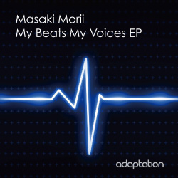 My Beats My Voices EP