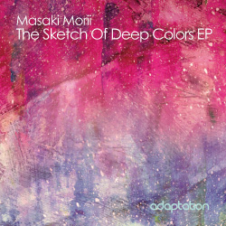 The Sketch Of Deep Colors EP